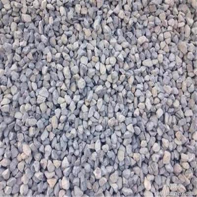 常見的砂石原料,可以加工成哪種規格的砂石?