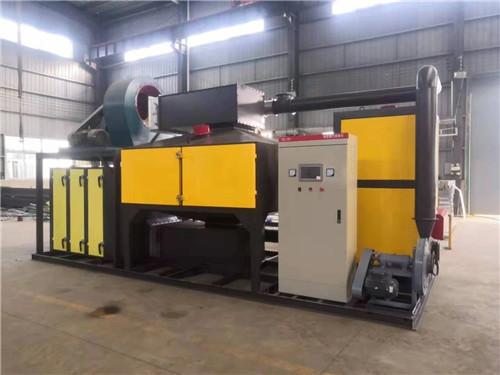 河南废气治理设备-催化燃烧设备