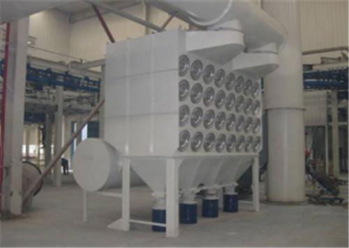 LTMC滤筒除尘器