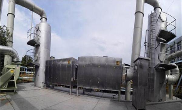 河南废气处理设备