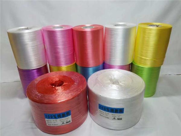 彩色机用打包带
