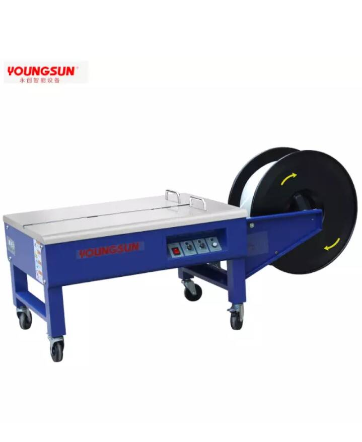 你了解打包机的机械镀锌技术吗?