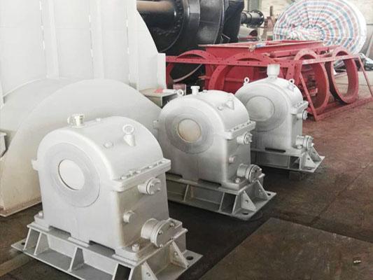 西安工業用通風機廠家