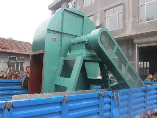 西安工业用通风机