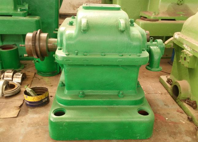 離心壓縮機滑片式壓縮機關鍵做為空壓機