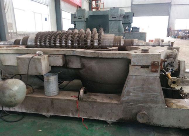 西安軸流壓縮機