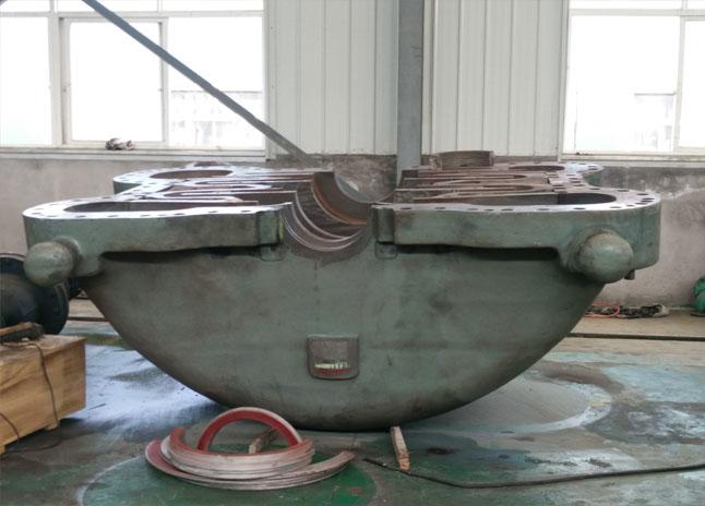 西安高爐鼓風機廠家