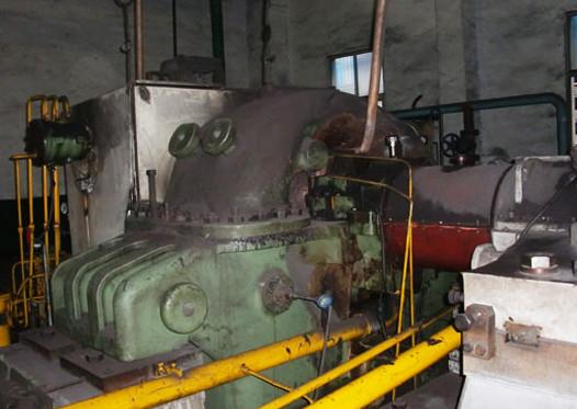 西安軸流壓縮機廠家
