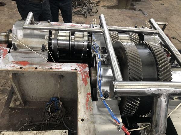 西安轴流压缩机
