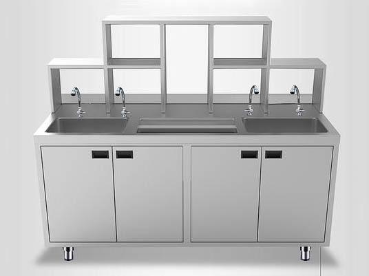 成都吧台厨房设备