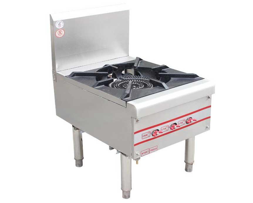 成都酒店厨房设备-单头吊汤炉