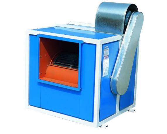 成都通风设备-低噪音风柜机