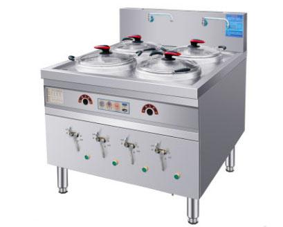 成都食堂厨房设备-电水饺炉