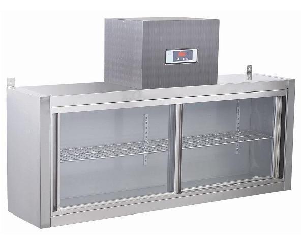 成都制冷设备-挂墙式冷柜