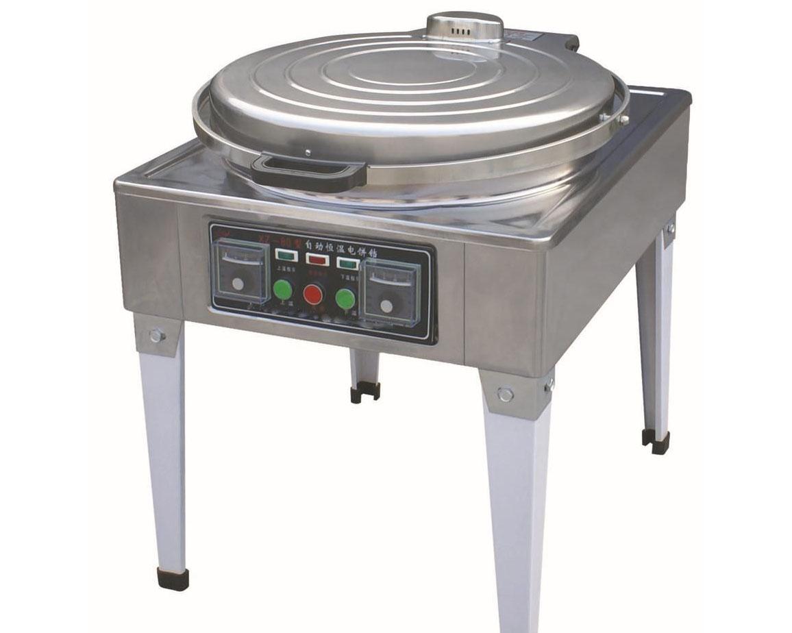 成都厨房设备-电饼铛