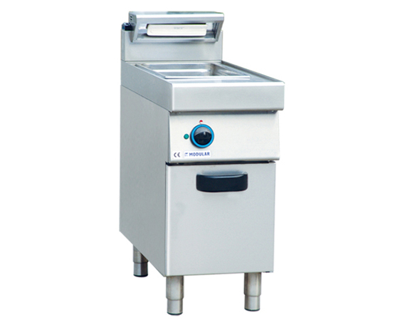 成都厨房设备-单缸落地式煮面炉