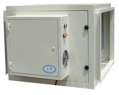 四川通风设备厂家-静电油烟处理器