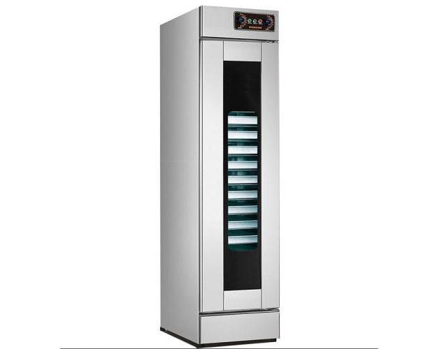 四川酒店厨房设备-发酵箱