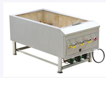 四川吧台厨房设备-烤猪炉