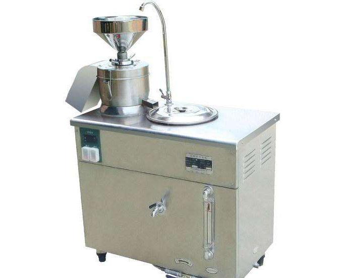 四川酒店厨房设备-豆浆机