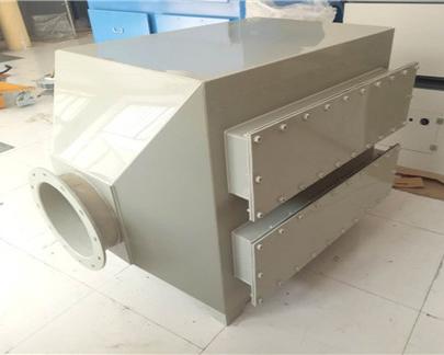 四川通风设备厂家-活性炭吸附去味机箱