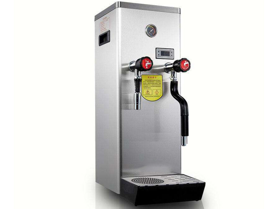 成都吧台厨房设备-蒸汽式开水器