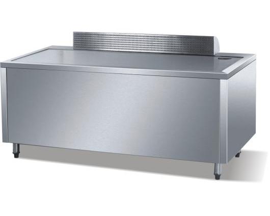 成都厨房设备公司-日式铁板烧