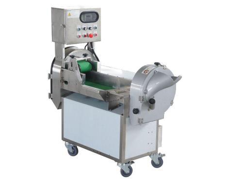 四川酒店厨房设备-多功能切菜机
