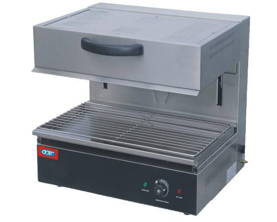 成都厨房设备公司-升降式面火炉