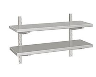 乐山厨房设备-不锈钢挂墙架