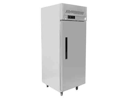 四川酒店厨房设备-单门冷藏立柜