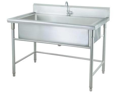 四川厨房设备-大单星水池