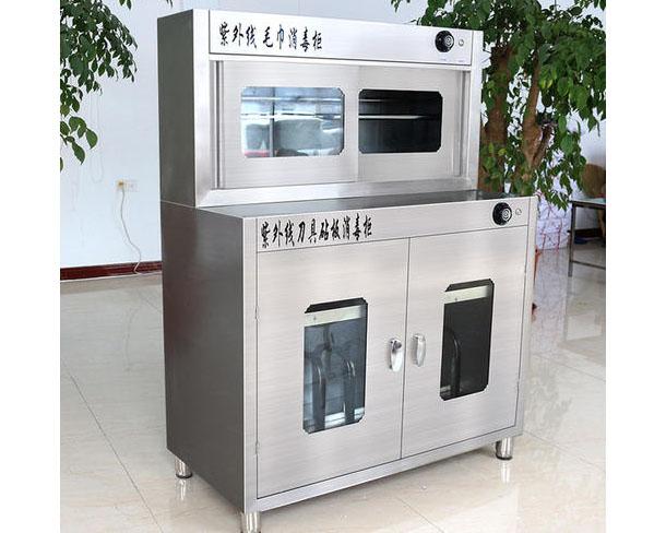 成都厨房设备-组合消毒柜