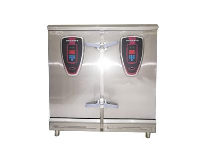 成都吧台厨房设备-微电脑全自动蒸饭柜 双开门