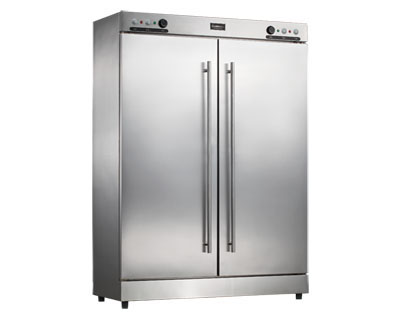 成都厨房设备-双门高温消毒柜