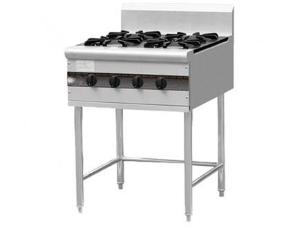 成都厨房设备- 四头煲仔炉