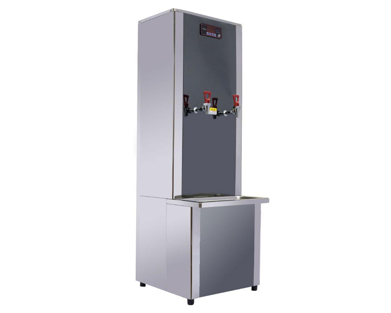 四川吧台厨房设备-节能开水器