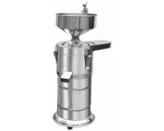 乐山酒店厨房设备-简易豆浆机