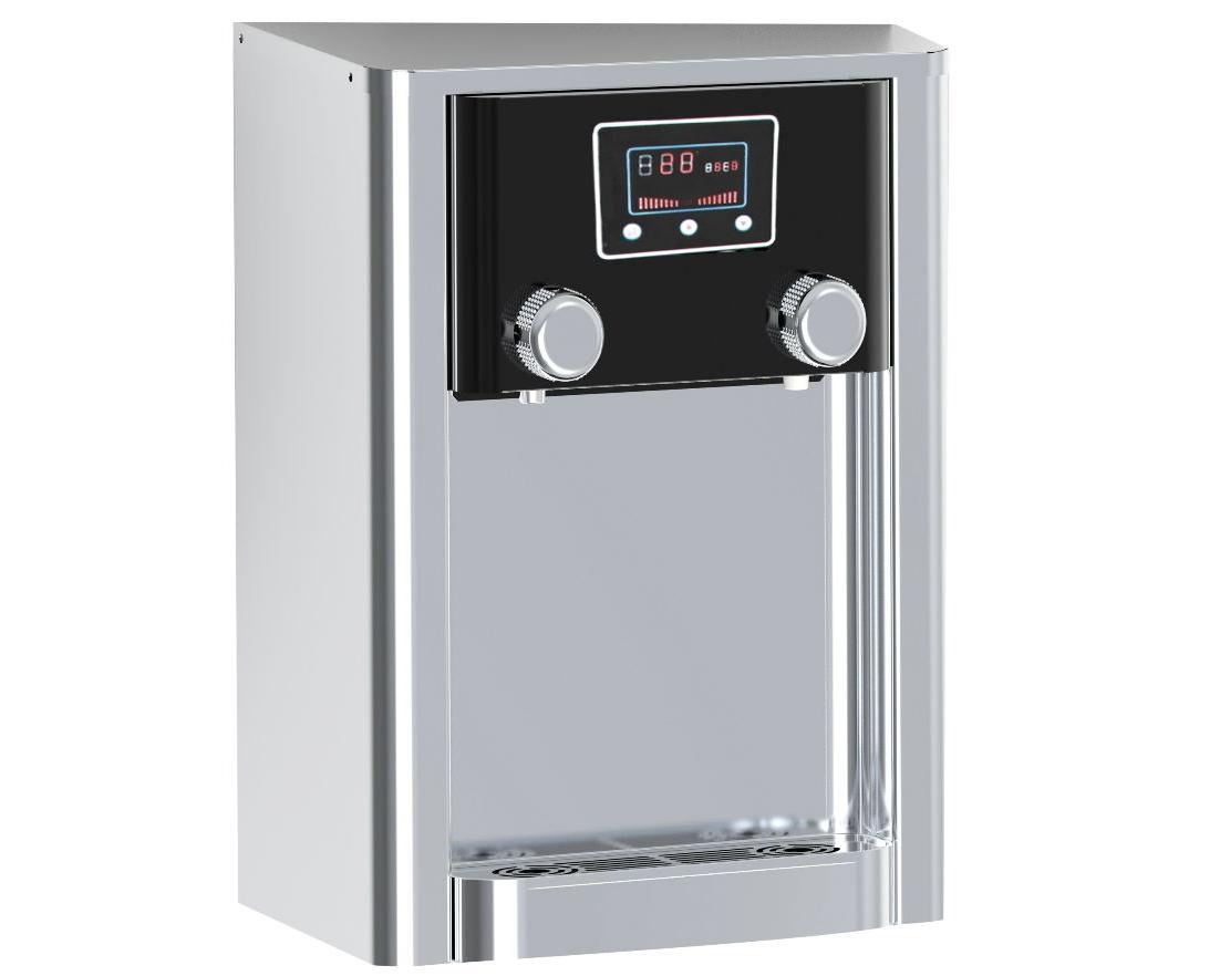 四川吧台厨房设备-进步式开水器