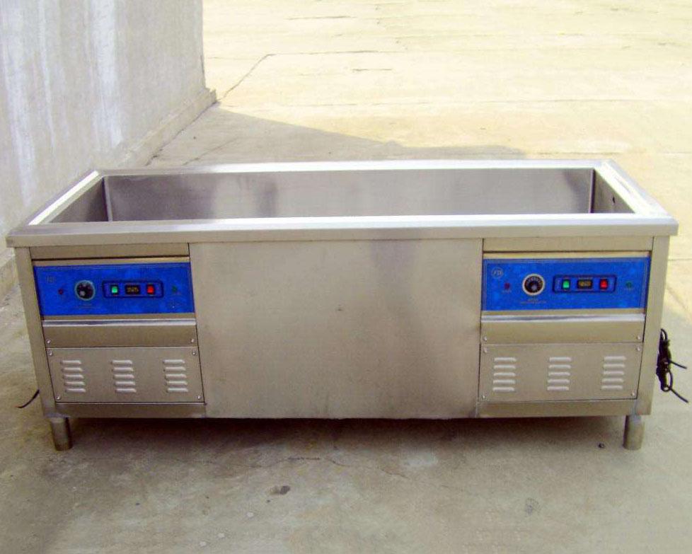 成都酒店厨房设备-超声波洗碗机
