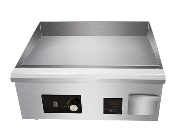 成都厨房设备公司-台式平扒炉