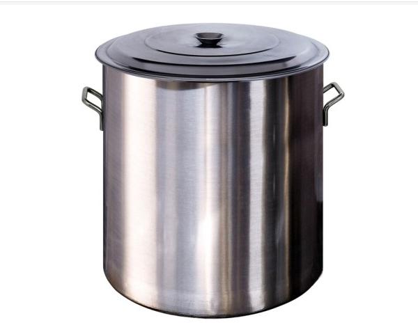 乐山厨房设备-不锈钢桶