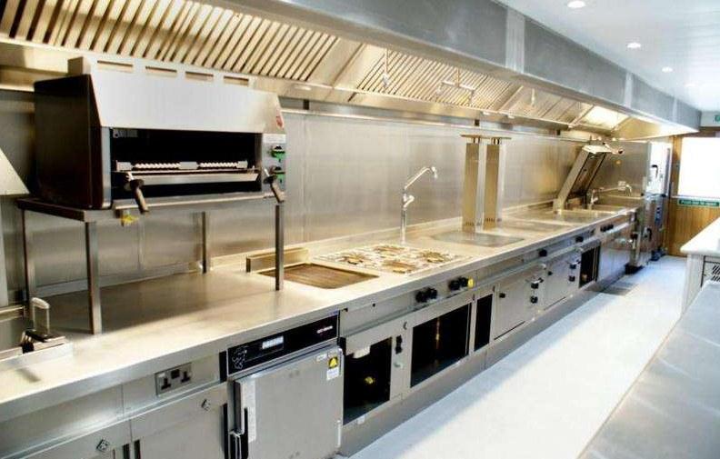 选择成都厨房设备六大要点,还不知道您就吃亏了!