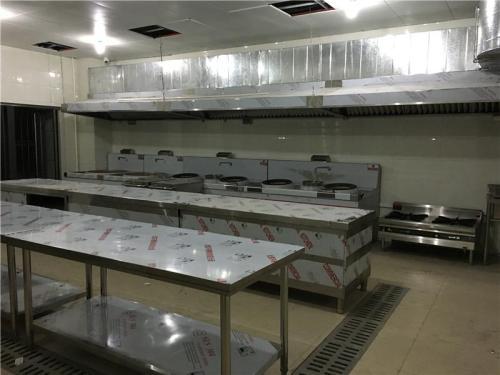 厨房设备厂家
