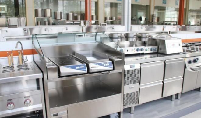 商用厨房设备厂家