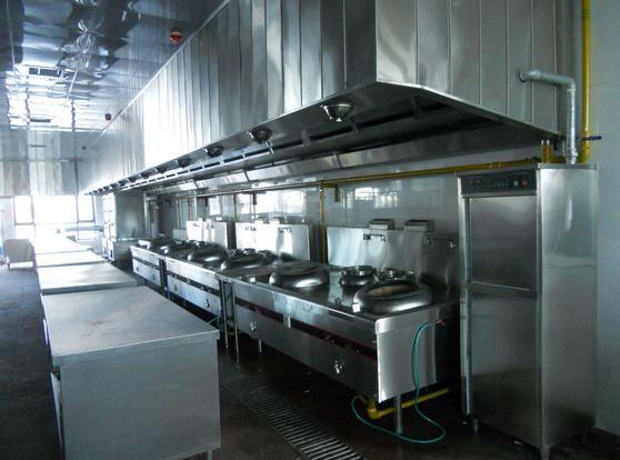 成都酒店厨房设备厨房工作可以包括哪些方面?