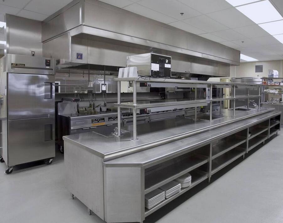 成都商用厨房设备未来的发展趋势是怎么样呢?