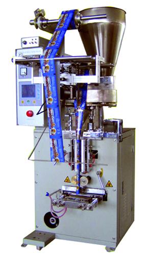 跟随陕西余兄包装材料公司了解西安粉剂包装机