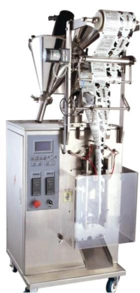 粉粒液自动包装机