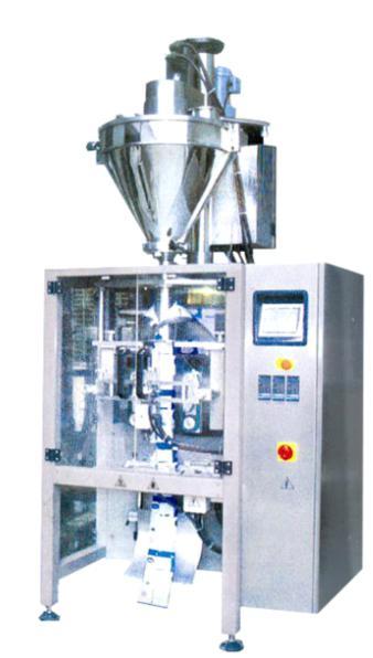 陕西粉粒液自动包装机